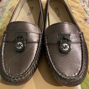 Michael Kors Hamilton Driver Shoes